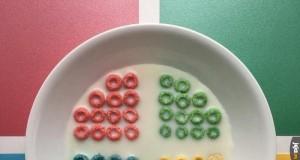 Śniadaniowa perfekcja