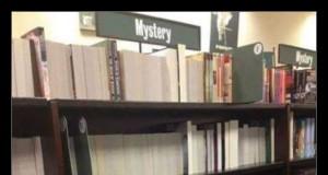 Tajemnicze tytuły