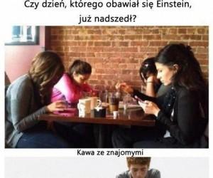 Przestroga Einsteina