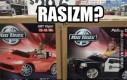Rasizm?
