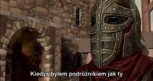 Gdy Dark Souls spotka Skyrim