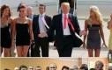 Kto ma fajniejsze zwolenniczki? Trump czy Putin?