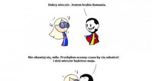 Rumunia i stereotypy