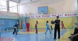Tymczasem w rosyjskiej szkole...