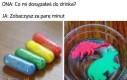 Niebezpieczne tabletki