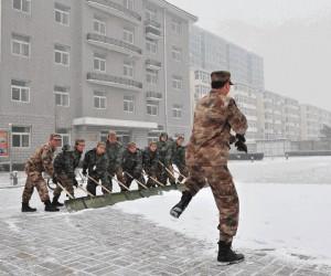 Do śniegu, gotowi... Start!