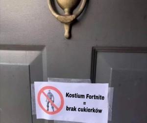 Oni chyba naprawdę nie lubią Fortnite