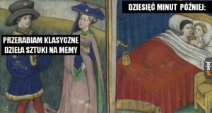 Uwielbiam memy