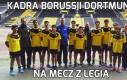 Kadra Borussii Dortmund