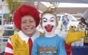 Zamianka twarzy z Ronaldem