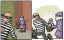 Napad na babcię