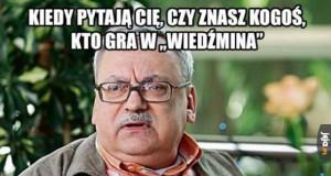 Oj, Andrzejku...