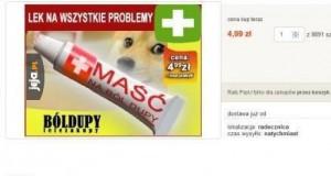 Lek na wszystkie problemy