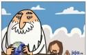 Jak Bóg obdzielił po równo