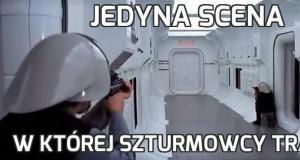 Jedyna scena