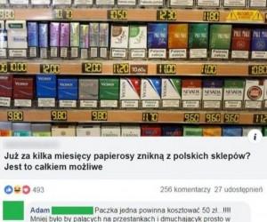Palenie na bogato