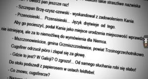 Pierwowzór Grzegorza Brzęczyszczykiewicza