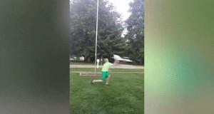 Leci leci samolocik