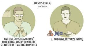 Polski szpital