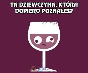 Alkohol to bardzo zły doradca