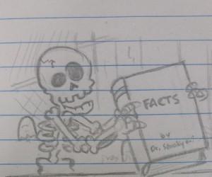 Mało który szkielet sobie radzi z Photoshopem
