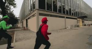 Mario w realu v.2