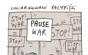 Umiarkowani pacyfiści