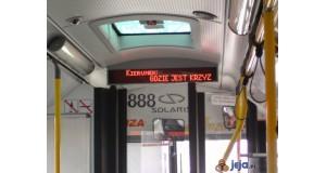 Trasa autobusu