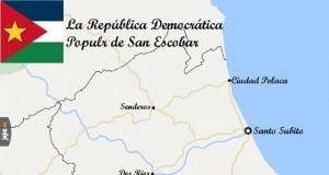 San Escobar - ciekawostki