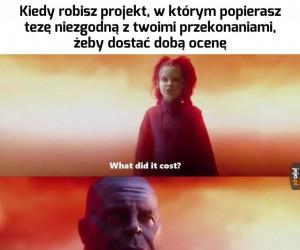 Nie było łatwo