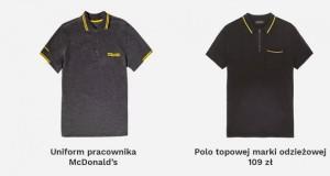 McDonald's wyznacza trendy