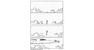 Samobójstwa zajączka: Zajączek i konkord