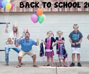 W końcu rodzice będą mieli swoje wakacje