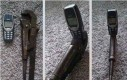 Nokia 3310 selfie stick