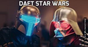 Daft Star Wars