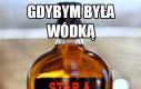 Moja własna wódka!