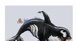 Łączymy Venoma z delfinem i...?