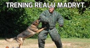 Trening Realu Madryt