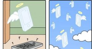 Niebo dla telefonów