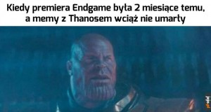 Mamy z nim wiekszy problem niż Avengersi