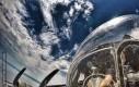 Selfie z B-17