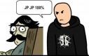 JP JP 100%