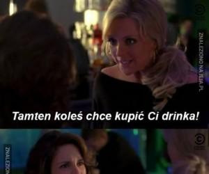 Logika pijanej kobiety