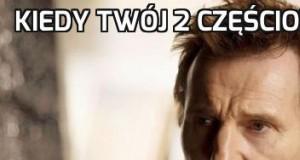 Kiedy Twój 2 częściowy mem