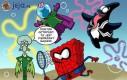 SpiderBob Pajęczynoporty