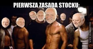Pierwsza zasada Stocku