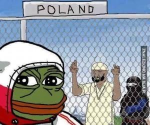 Rzadki Pepe do waszej kolekcji