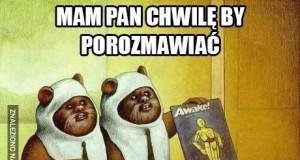 Jehowe Ewoki
