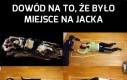 Pokrzywdzony Jack