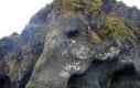 Słoniowa skała, Islandia